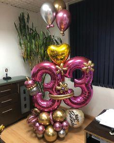 Balloon Display, Balloon Gift, Balloon Garland, Balloon Arrangements, Balloon Centerpieces, Birthday Balloon Decorations, Birthday Balloons, Balloon Bouquet Delivery, Balloons Galore