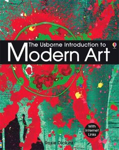 Introduction to modern art - click here to view a larger version of this cover