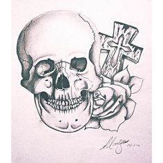 An original tattoo design