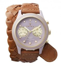 Triwa - Siren Brasco Chrono - Triwa watch