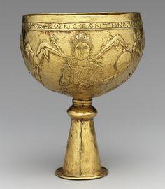 Avar Treasure [Found in Vrap, eastern Albania] (17.190.1673-1712) | Heilbrunn Timeline of Art History | The Metropolitan Museum of Art