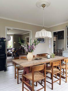 Home Decor Kitchen, Home Kitchens, Kitchen Dining, Kitchen Ideas, Home Interior, Interior Decorating, Interior Design, Decorating Ideas, House Doctor
