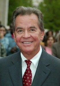 RIP Dick Clark, my condolences to your family and loved ones. I'll miss you. There will never be a New Years Eve that I won't think of you. Thank you.