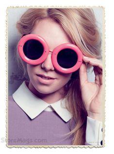 Vanessa Kirby @ InStyle, UK, October 2012 - Vanessa Kirby Photo (34287182) - Fanpop Vanessa Kirby, Celebrity Portraits, British Actresses, October, Celebrities, Style, Movies, Swag, Celebs