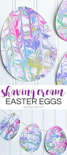 Easter Suncatcher Template Instructions Recipe Childrens Art