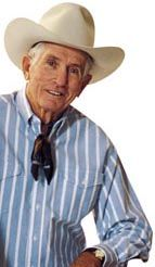 Jim Shoulders