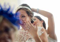 No puede contener las lagrimas #love #photooftheday #Weddings #fotosdeboda #fotografo #weddingphotographer #fotografodebodasmalaga #fotografodebodagranada