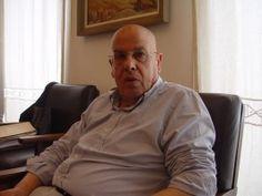 Mário Almeida é o candidato à Assembleia Municipal pelo PS em Vila do Conde