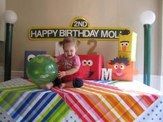 The Lucas Lowdown: This (incredibly long) birthday post brought to you by the letter M and the number 2...