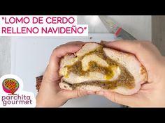 Lomo de Cerdo Relleno Venezolano - YouTube