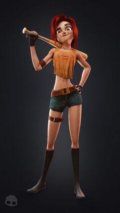 Curss 3D Avanzado  Creación y animación de modelos 3D avanzados. Los alumnos aprenderán la técnica del esculpido digital para modelos con mucho detalle y su posterior animación. http://linformatik.es/blog/category/cursos/?lang=es