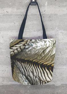 Tote Bag - Sunnyside Beach by VIDA VIDA u6g6J2n