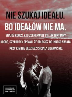Ideały nie istnieją All You Need Is Love, Love Is Sweet, Poems, Romance, Facts, Album, Thoughts, Humor, This Or That Questions