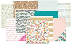 Hip Kit March 2O15 Paper Add-On kit For more details please visit www.hipkitclub.net