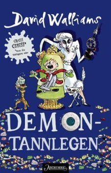 Descargar o leer en línea Demon Dentist Libro Gratis PDF/ePub - David Walliams, The jaw-achingly funny novel from David Walliams, the number one bestselling author! Make your appointment if you. Cgi, David Walliams Books, Science Fiction, Strange Things Are Happening, Funny Numbers, Dentist Appointment, National Book Award, Roald Dahl, Tooth Fairy