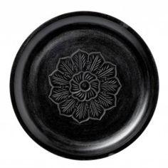 Bloomingville Tray black