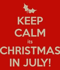 Keep Calm!