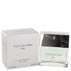 Truth Cologne by Calvin Klein Eau De Toilette Spray Calvin Klein Truth, Calvin Klein Sale, Calvin Klein Cologne, Calvin Klein Fragrance, After Shave, Beauty Supply, Sprays, Health And Beauty, Bath And Body
