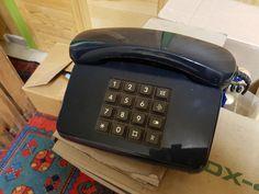 Analoges Telefon aus den70ern -mit 10m Schnur