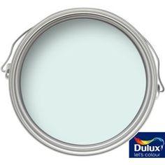Dulux Travels in Colour Pistachio Whip Matt Tester Paint - 50ml