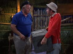 yep.......You never can get enough of Gilligan!!!