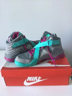7189e8fdfef Lunar Nike Raid Mens Size 10 Basketball Shoes  fashion  clothing  shoes   accessories