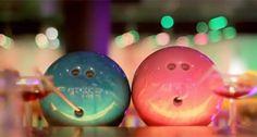 Hotel Zuiderduin Commercial: Bowling Balls
