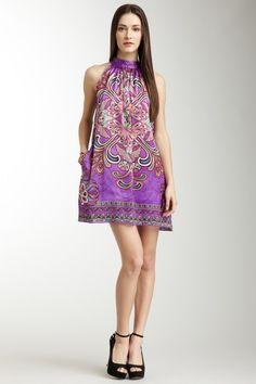 Halter Dress by Classique on @HauteLook