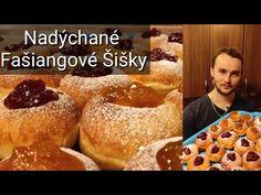YouTube Doughnut, Desserts, Youtube, Food, Retro, Nature, Tailgate Desserts, Deserts, Naturaleza