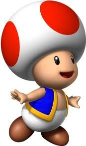 super Mario characters - Google Search