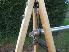 turtlelady's Bamboo Stand - Page 38 - Hammock Forums - Elevate Your Perspective