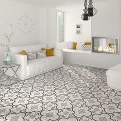 Marockanskt klinker - Snygga Marrakech-klinker |Hill Ceramic®