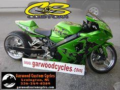 Garwood Custom Cycles.