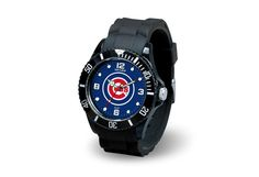 CUBS SPIRIT WATCH