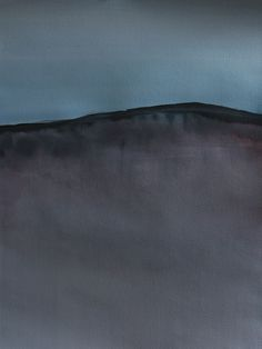 Koen Lybaert - Micronesia - watercolor/gouache on paper [40 x 30] / 2013