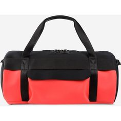 a07cb6c907 Y-3 Day Gym Bag Ii ( 240) ❤ liked on Polyvore featuring bags