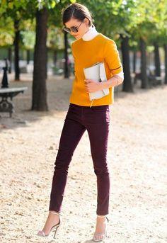 Rag & Bone/JEAN Skinny Jean in 2 Colors - as seen on Hanneli Mustaparta
