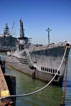 Image detail for -Balao-class submarine, was the only ship of the United States Navy ...