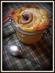 Le baba'oh pommes de la petite cuisine de Sabine