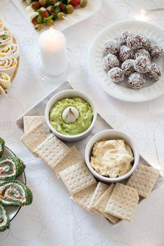 przekąski na imprezę Guacamole, Tapas, Cereal, Food And Drink, Menu, Cheese, Breakfast, Impreza, Engagement