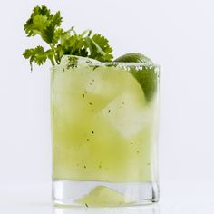 Attention: Also delicious with mint in place of the cilantro (some people really hate cilantro).