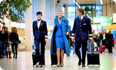 KLM-Royal Dutch Airlines