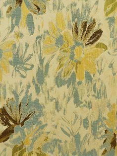 GRAND PETAL CELERY #black-gray-silver #brown-earth-tones #woven-fabrics #yellow-gold