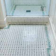JAS Design Build :: Basement Remodels :: Statistically Accurate.. Tile around shower pan?