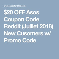 How many Asos Coupon Code 2018 results are available?