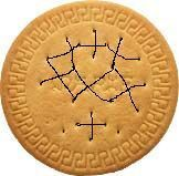 Simple One Minute Games With Biscuits