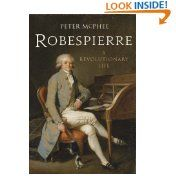 Buy Robespierre: Una vida revolucionaria by Peter McPhee, Ricardo García Pérez and Read this Book on Kobo's Free Apps. Discover Kobo's Vast Collection of Ebooks and Audiobooks Today - Over 4 Million Titles! Louis Xvi, Maximilien De Robespierre, Good Books, My Books, Literary Fiction, French Revolution, The Clash, Interesting History, Historian