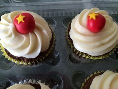 Cupcakes ball