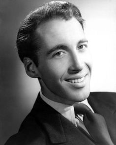 Christopher Lee 1940