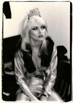 Debbie Harry #ognastygal